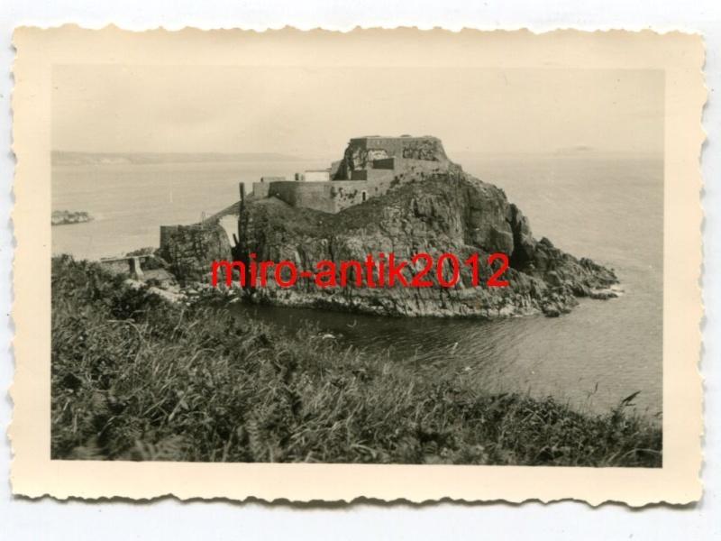 Fort de Bertheaume Wehrma12