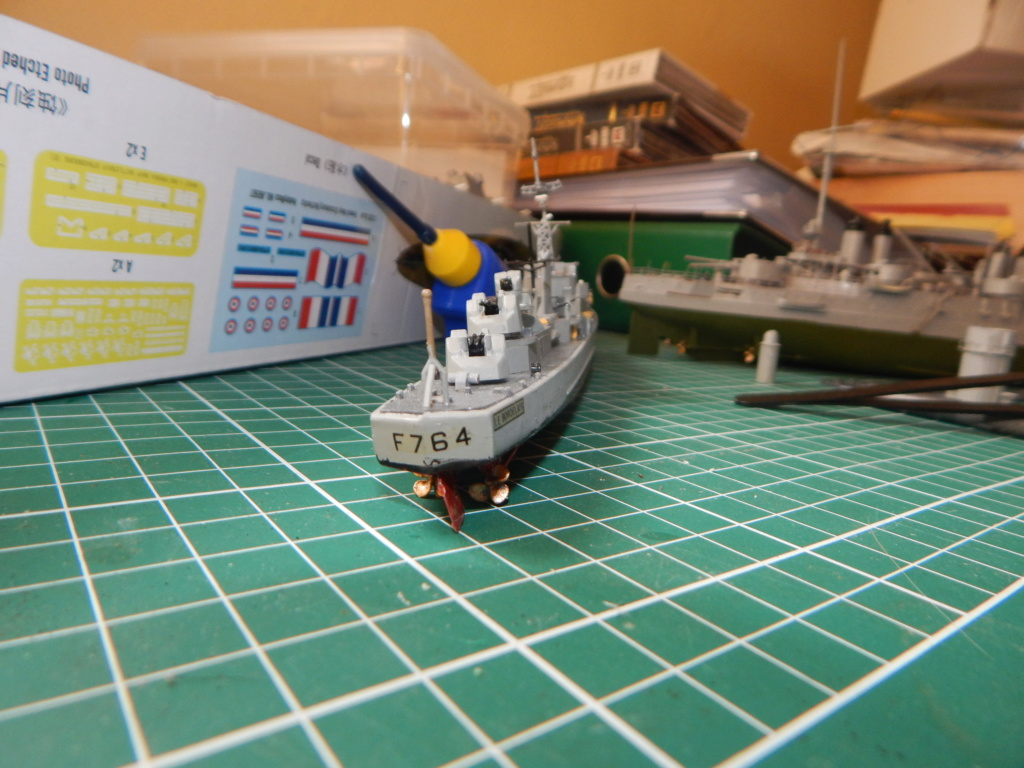 Escorteur rapide Le Bordelais Dscn0111