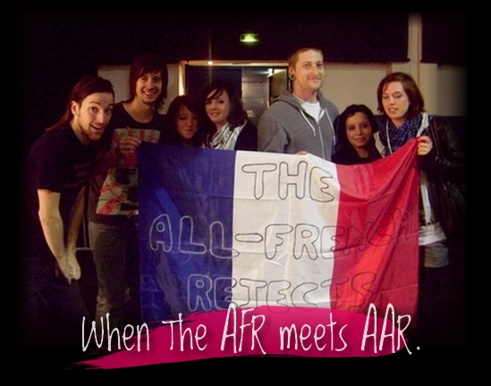 The All-American Rejects :: le 1er forum Francais Phto_d12
