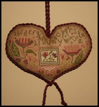 carriage house samplings blog Hearts10