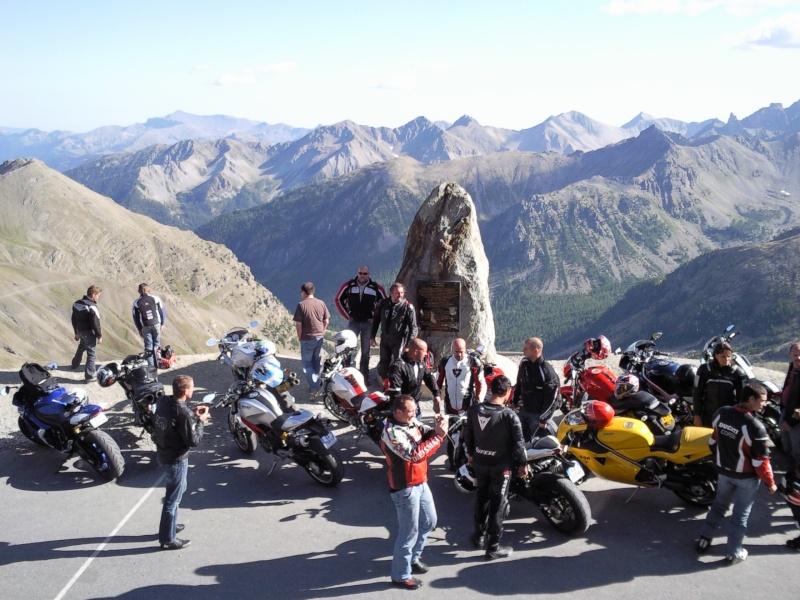 Col de la Bonette Photo060