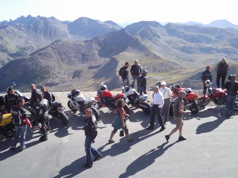 Col de la Bonette Photo061