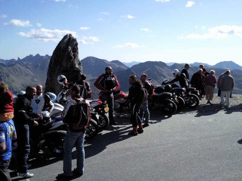 Col de la Bonette Photo063