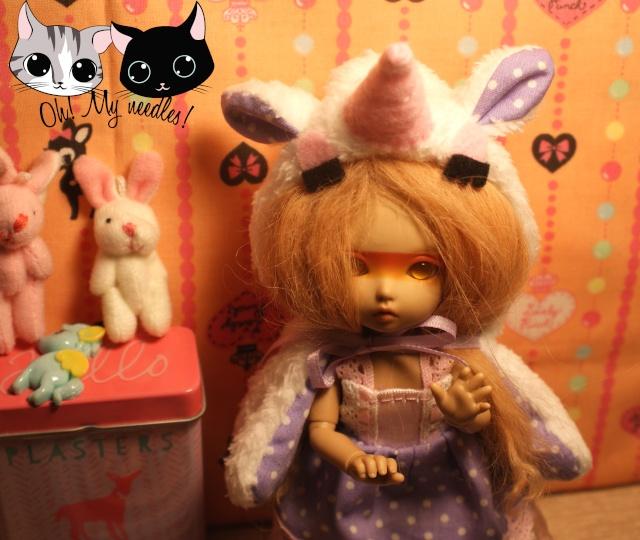 Oh! My needles - Robe Kikipop et tenue Nena 02 (19-07) p.9! - Page 8 Zoy_0710