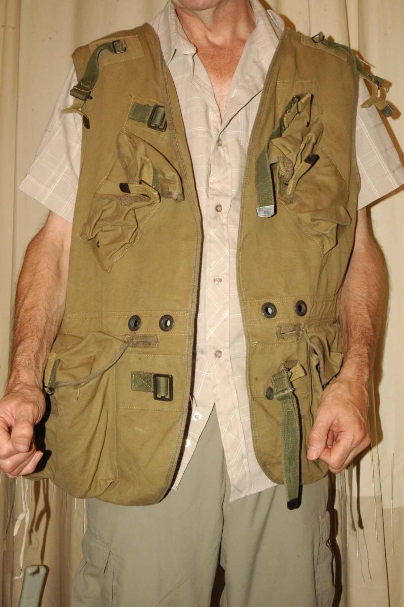 Assault Jacket for sale Inva212