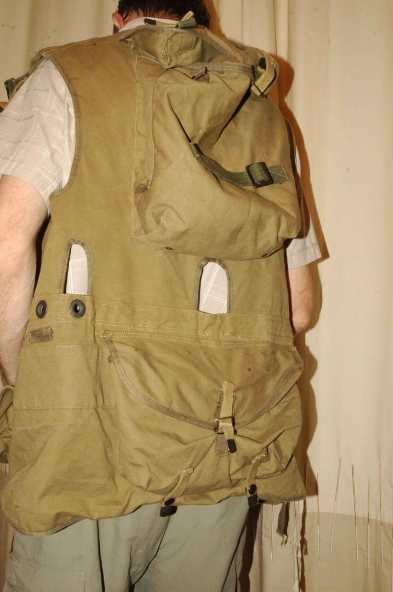 Assault Jacket for sale Inva_111