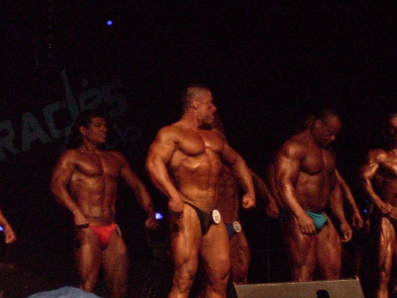 Demi-Finale IFBB Sud 2009 Sdc10321