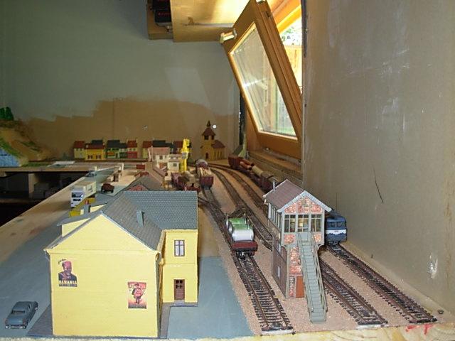 mon reseau de train Reseau13