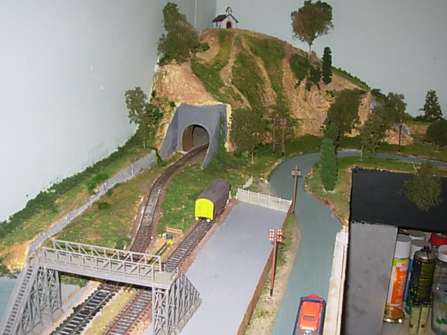 mon reseau de train Reseau19