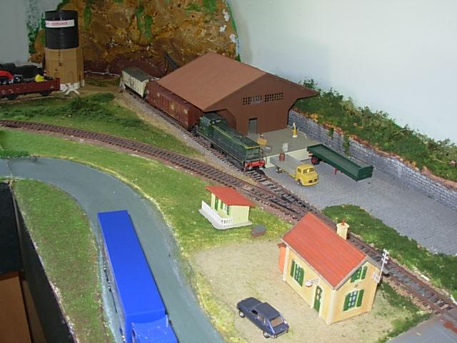 mon reseau de train Reseau21