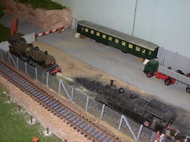 mon reseau de train Reseau25