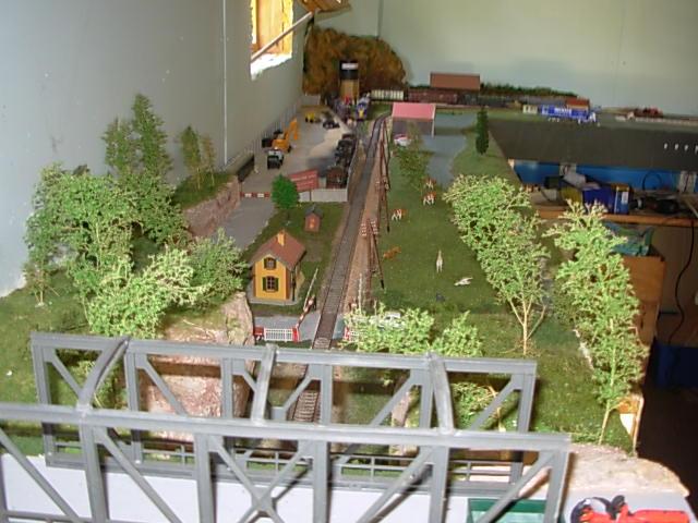 mon reseau de train Reseau26