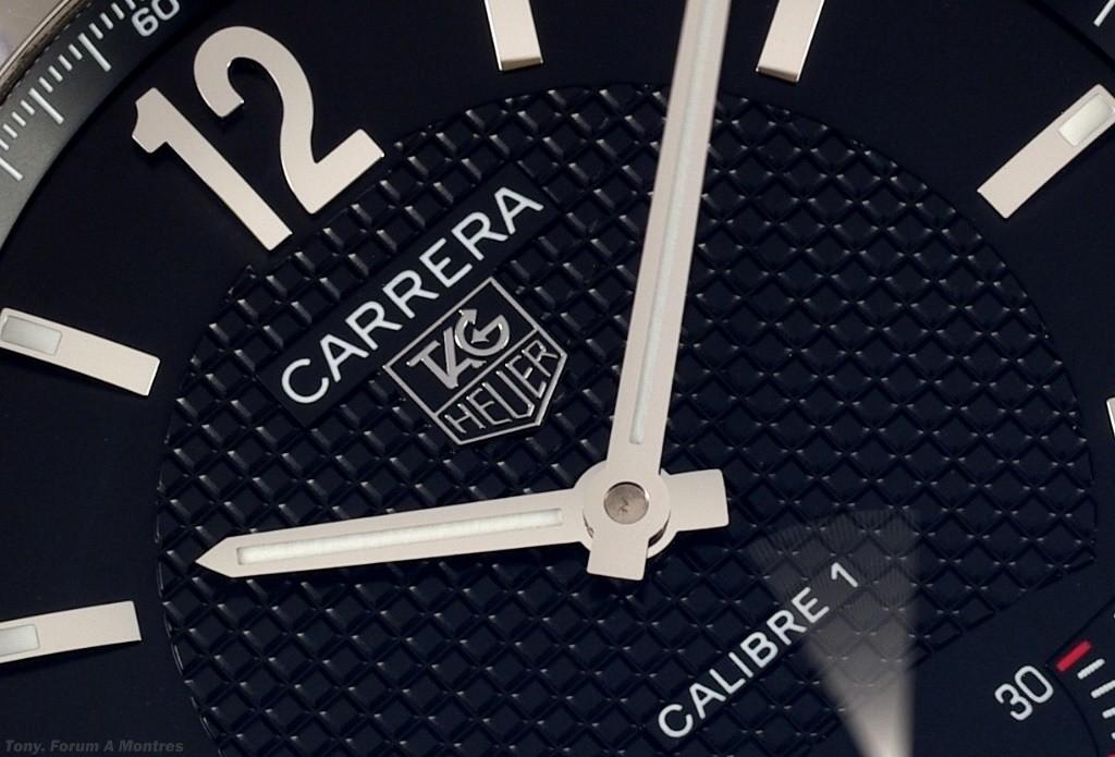 Mini-revue: Tag Heuer Carrera calibre 1 Tony2722