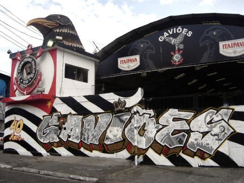 Graffiti et tags ultras - Page 7 Gavioe11