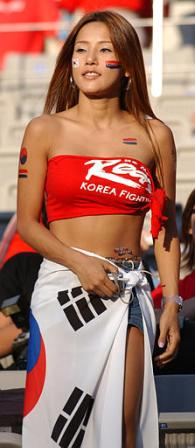 Supportrices... - Page 30 Korea10