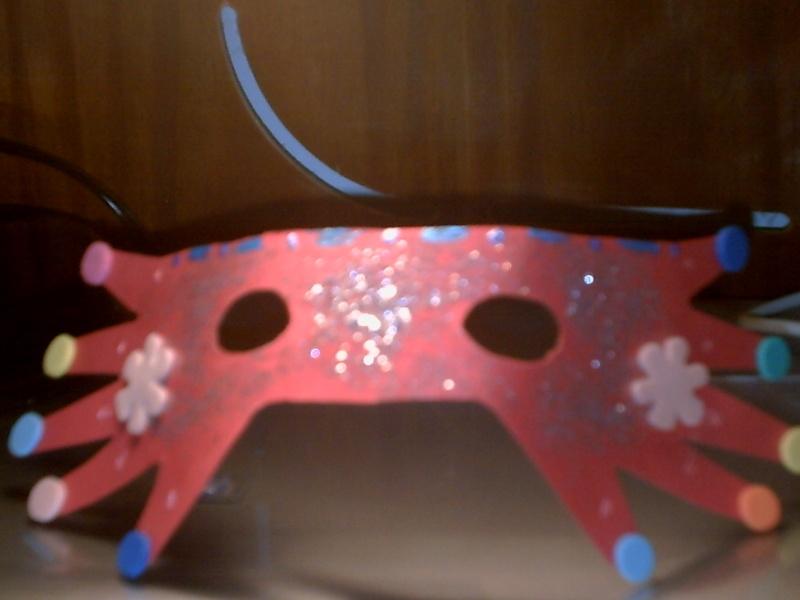 Chapeaux & Masques de Carnaval  Masque10