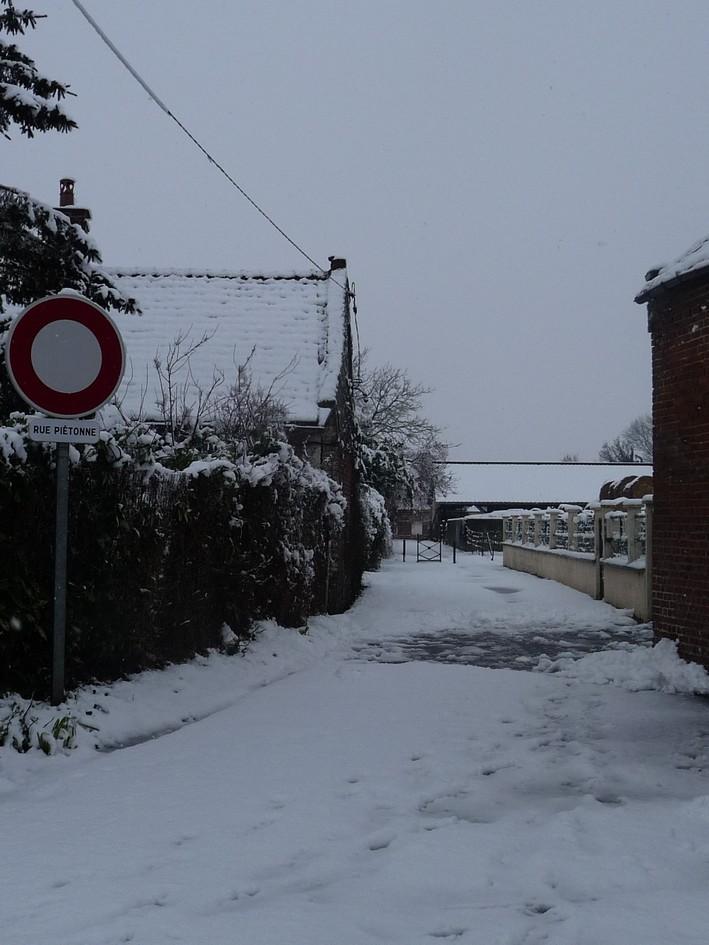 ruelle THORY (anciennement rue des Boers, ou ruelle Gros Pierre) P1190516