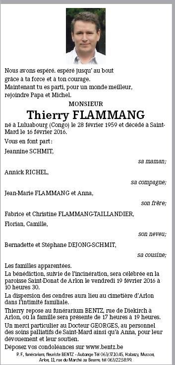 Décès du membre 'superflam' (Thierry Flammang) Faire_10