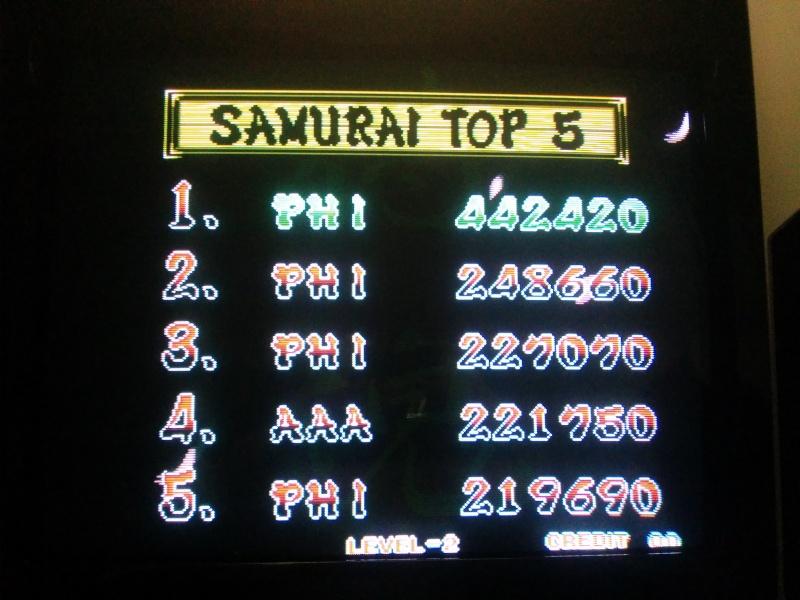 [scoring] Samurai Spirits 1 - Page 2 Img_2010