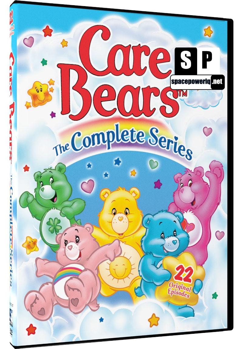 فيلم Care.Bears.Bearied.Treasure 2016 مترجم 00110