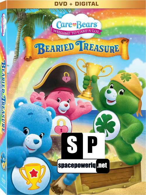 فيلم Care.Bears.Bearied.Treasure 2016 مترجم 00310