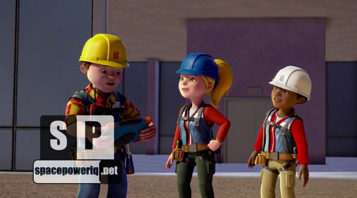 فيلم Bob.the.Builder.Building.Sky.High.2016 مترجم  0111