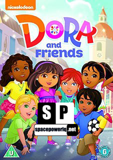 فيلم Dora.and.Friends.Feel.the.Music.2016 مترجم S110