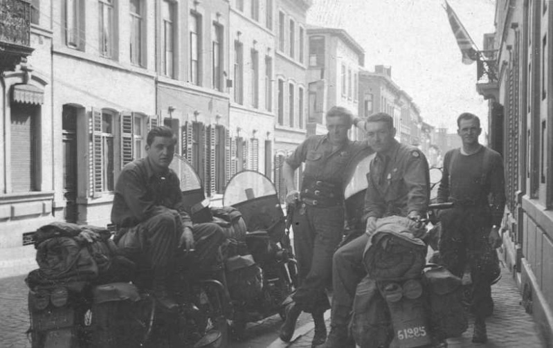 82nd Airborne Military Police Platoon 82abau10