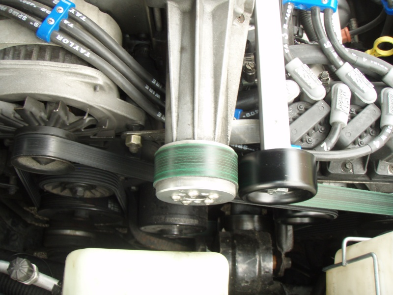 FAQ: Serpentine Belts - Brands and Types - Page 2 P7250310