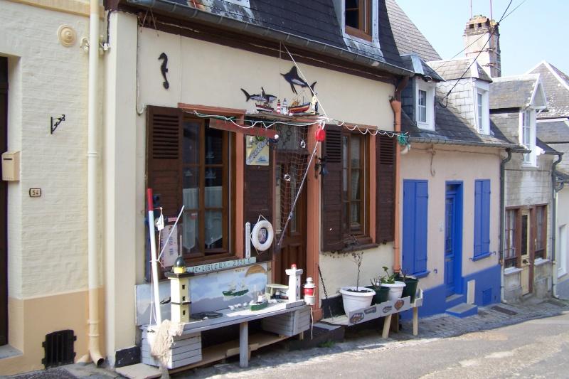 ST Valery sur Somme, Mers les Bains, le Téport  Avril 2009 100_0819