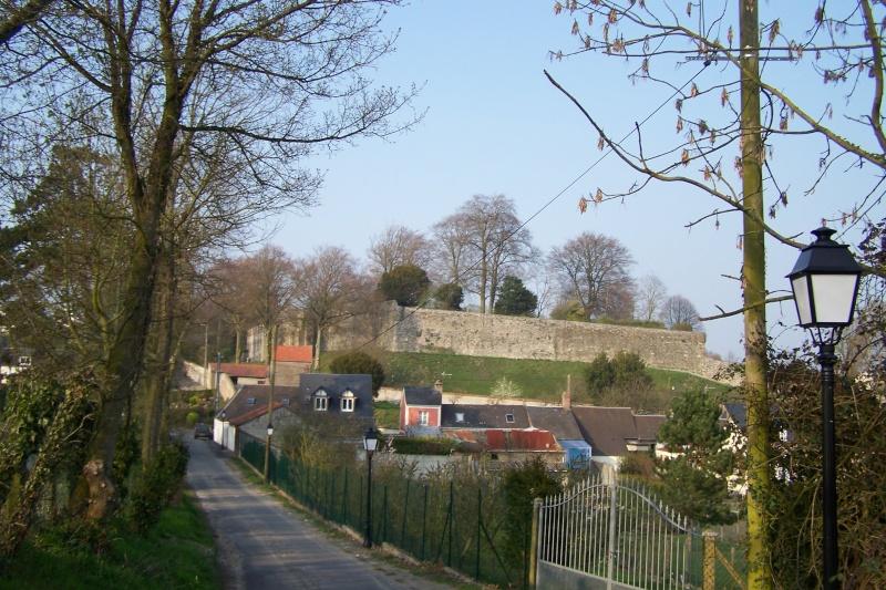 ST Valery sur Somme, Mers les Bains, le Téport  Avril 2009 100_0822