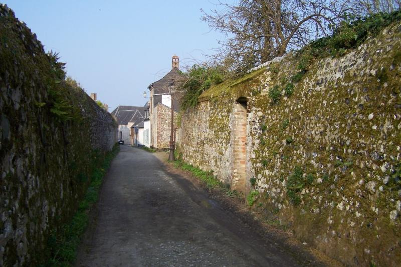 ST Valery sur Somme, Mers les Bains, le Téport  Avril 2009 100_0823