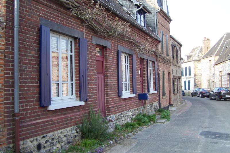ST Valery sur Somme, Mers les Bains, le Téport  Avril 2009 100_0824