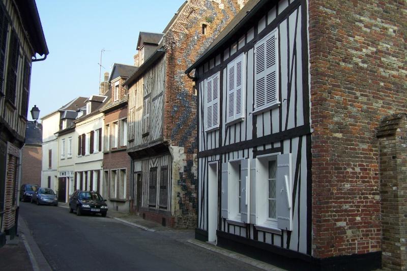 ST Valery sur Somme, Mers les Bains, le Téport  Avril 2009 100_0825