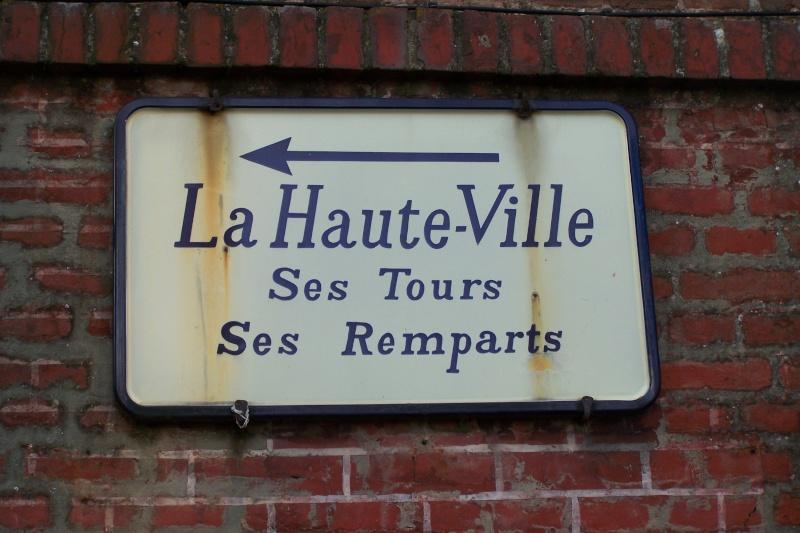 ST Valery sur Somme, Mers les Bains, le Téport  Avril 2009 100_0828