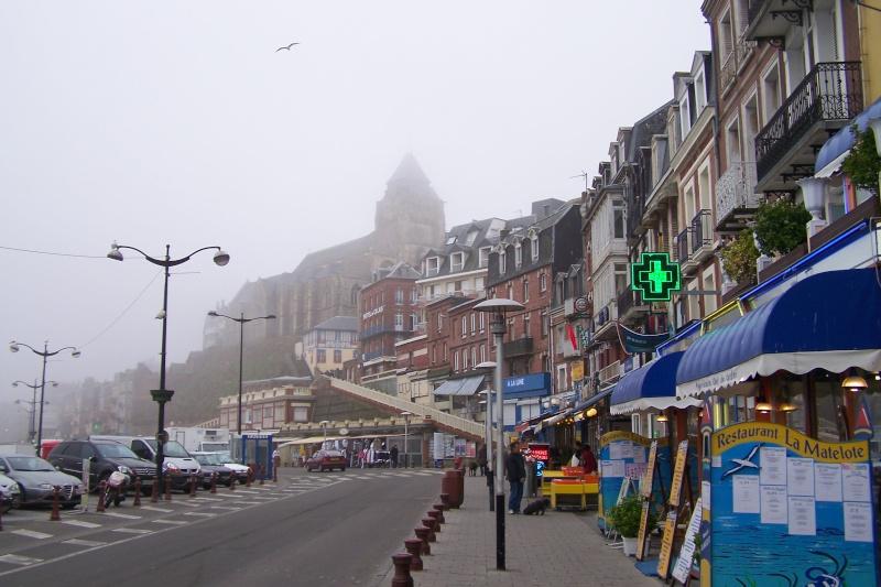 ST Valery sur Somme, Mers les Bains, le Téport  Avril 2009 100_0914