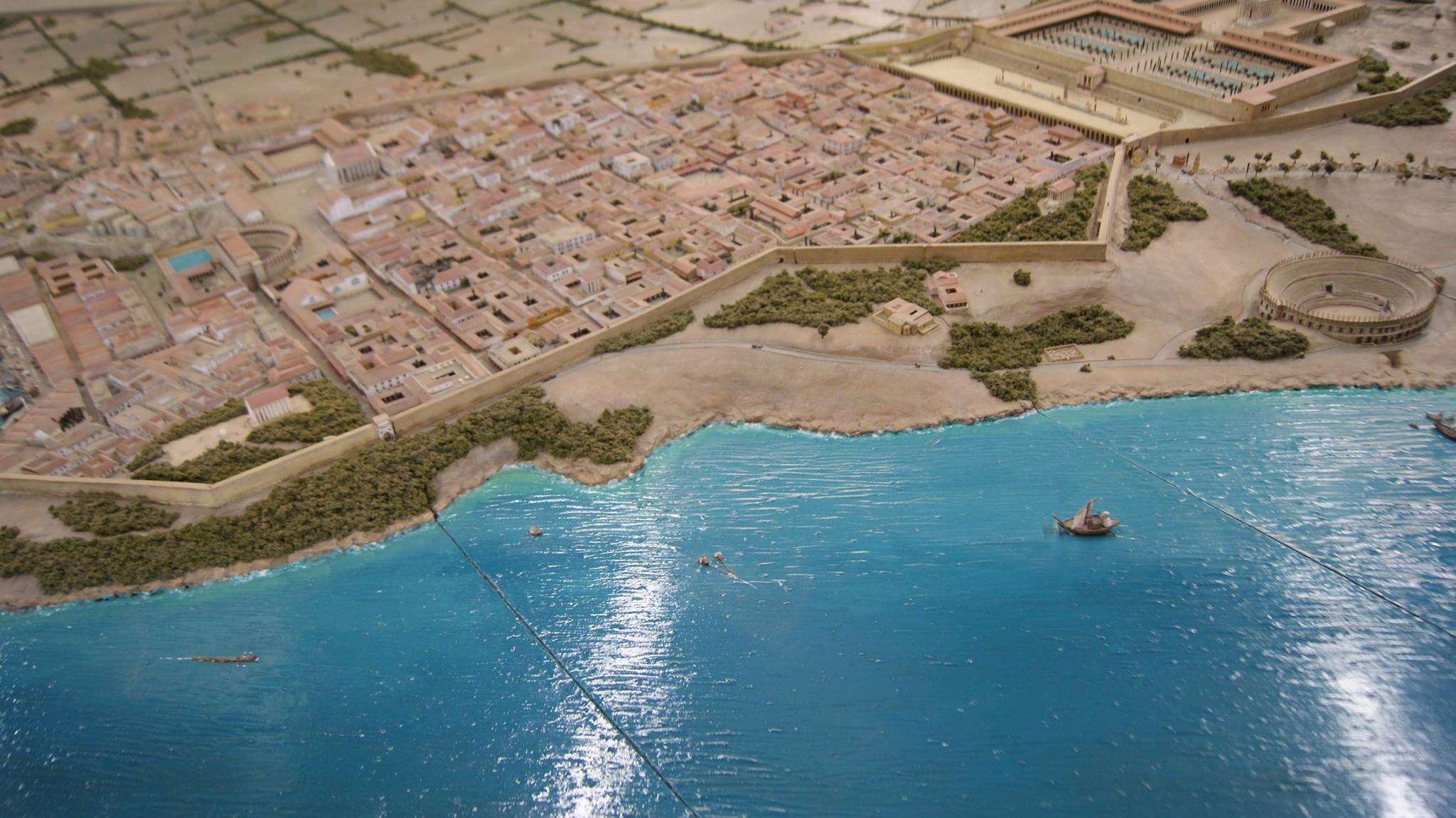 Coneix Tarragona