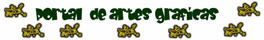 Portal  de artes grafícas