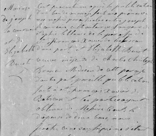 La famille Georges Buist, Margaret Donaldson  Captur31