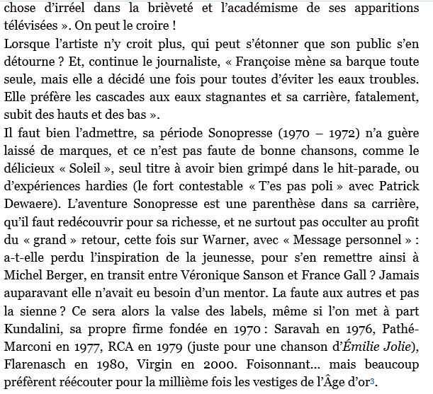 Françoise Hardy - Catch A Rising Star Captur13