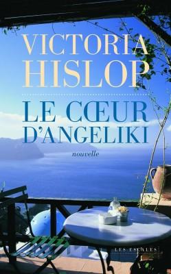 [Hislop, Victoria] Le cœur d'Angeliki Le-c-u10