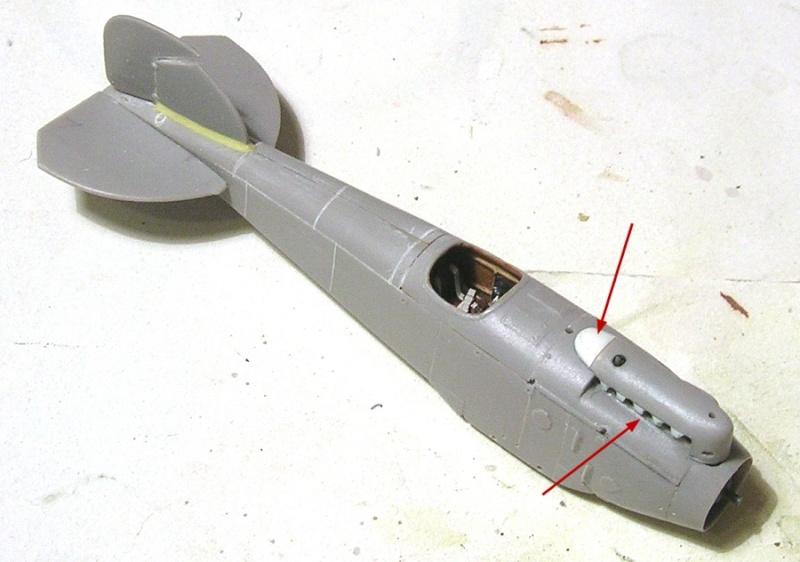 Montage: Albatros D-III Oeffag début de série 153 / Roden 1/72 Montag20