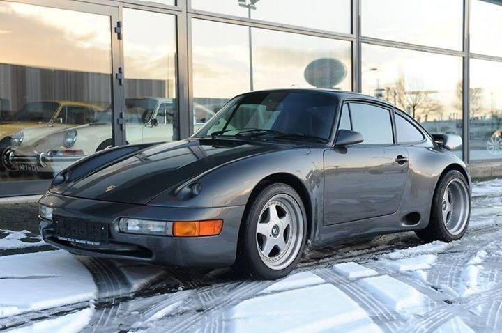 Porsche en hiver - Page 5 11027910