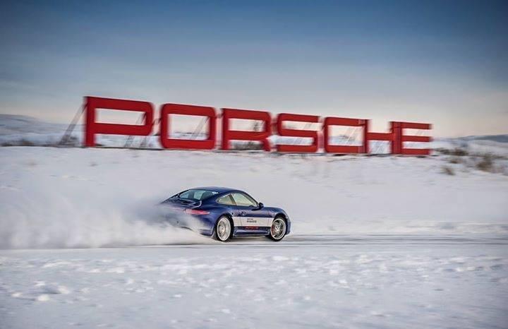 Porsche en hiver - Page 5 11109410