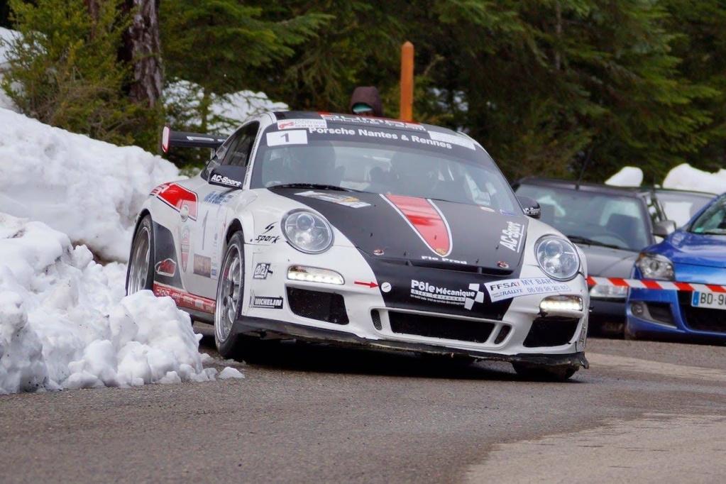 Porsche en hiver - Page 5 11289510