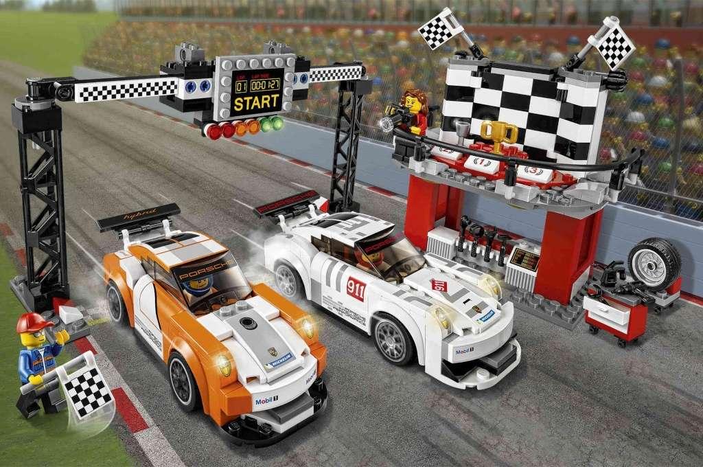 Lego Porsche  - Page 2 Z2087110