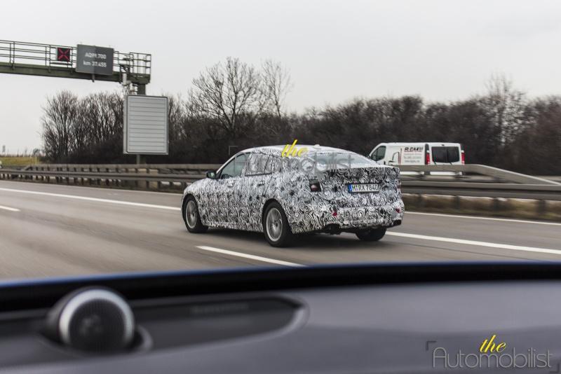 2017 - [BMW] Série 6 GT (G32) - Page 2 Spysho10
