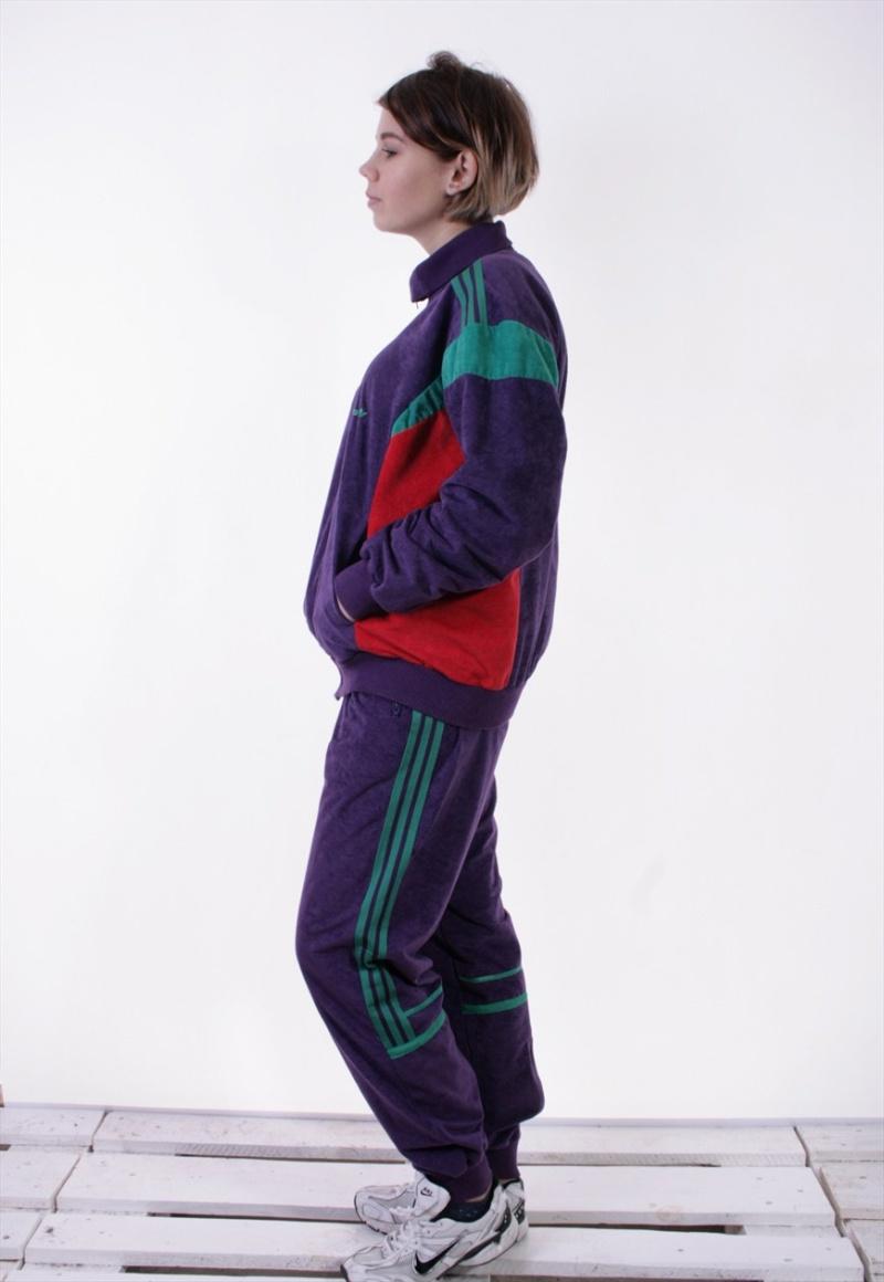 [Vêtement]   Survêtement ADIDAS Challenger, Lazer etc... - Page 31 1d05fa10