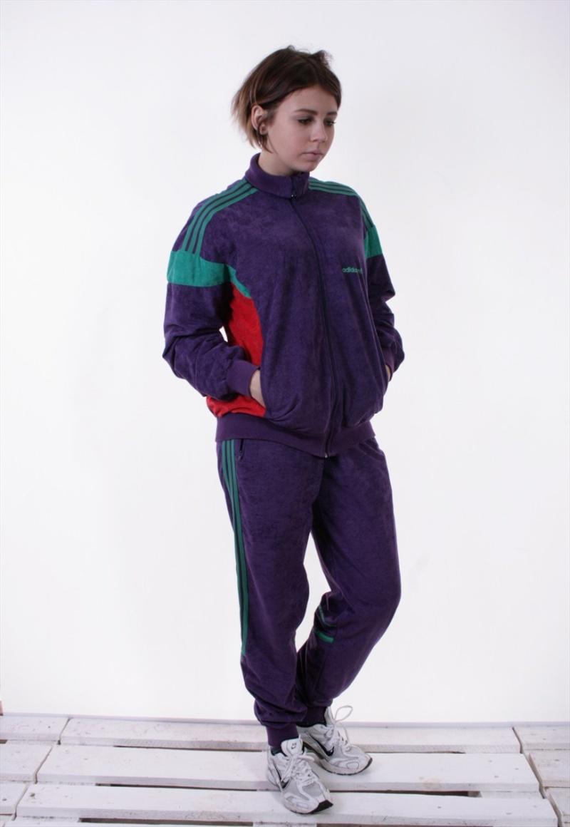 [Vêtement]   Survêtement ADIDAS Challenger, Lazer etc... - Page 31 760aac10