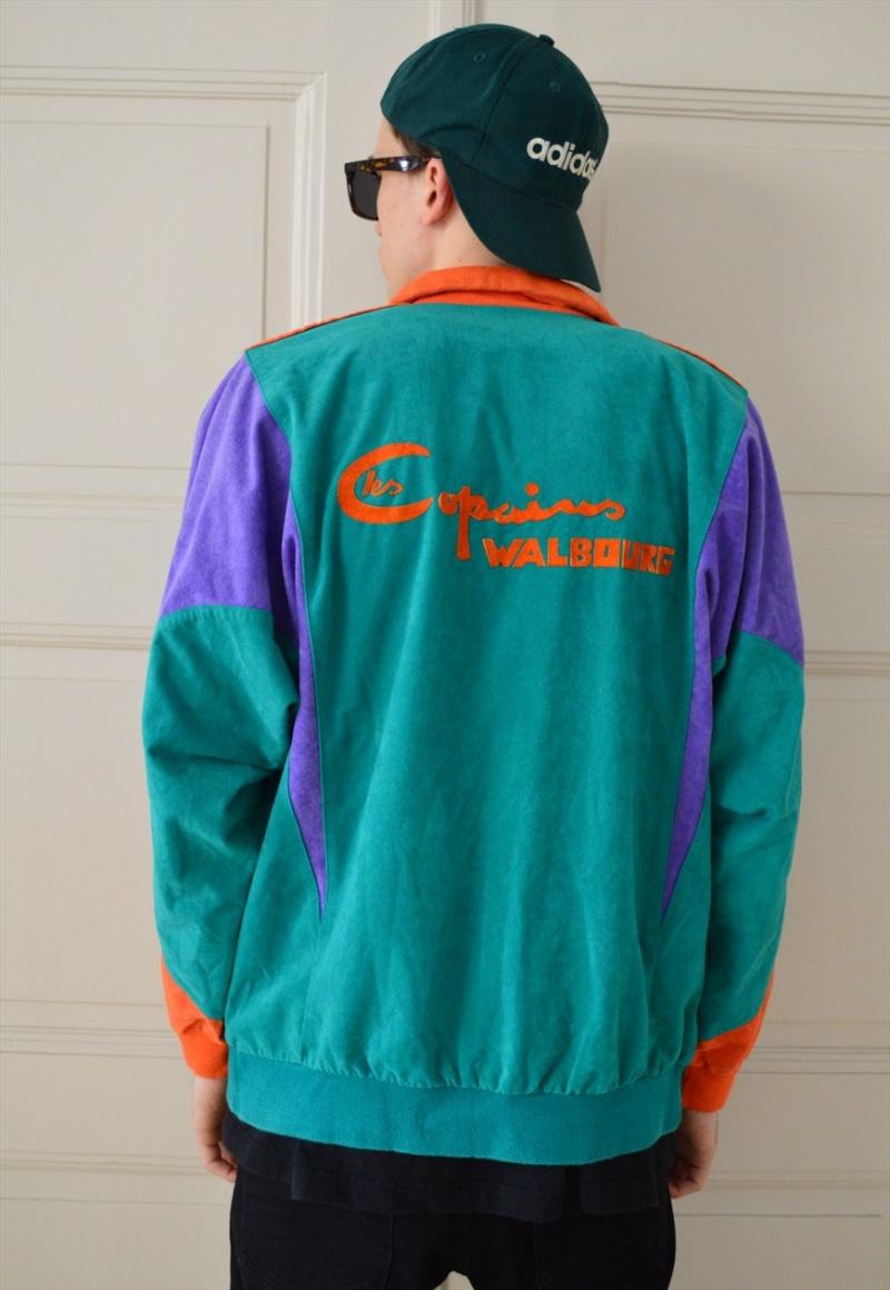 [Vêtement]   Survêtement ADIDAS Challenger, Lazer etc... - Page 31 C4c06710
